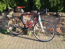 Wilier Izoard XP road bicycle in Ramstein, Germany