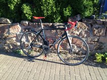 GIant TCR Adanced SL road bicycle in Ramstein, Germany