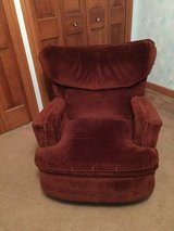 comfy rocking swivel chair in Westmont, Illinois