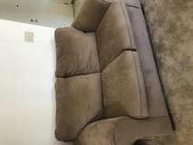 Loveseat couch in Travis AFB, California