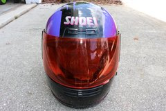Shoei Motorcycle Helmet in Wilmington, North Carolina