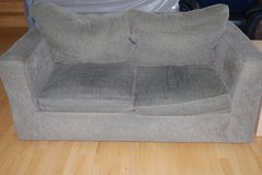 Sofa and loveseat in Glendale Heights, Illinois