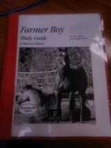 The Farmer Boy Study Guide Paperback in Naperville, Illinois