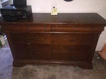 Dresser and night stand in Oceanside, California