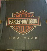 Women's Harley Davidson katerina boots sz9 in 29 Palms, California