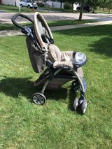 Stroller Chicco in Glendale Heights, Illinois