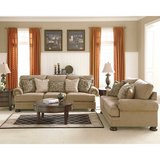ASHLEY SOFA/LOVESEAT KEER SAND in Schofield Barracks, Hawaii