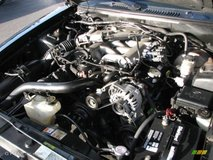 3.8 v6 engine Ford Mustang (2001) in Alamogordo, New Mexico