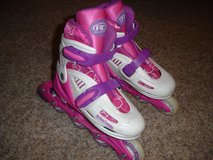 Girls Roller Derby Blades Adjustable Size 3-6 in New Lenox, Illinois