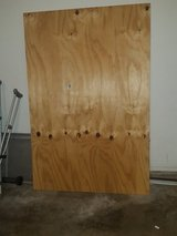 Plywood in Lawton, Oklahoma