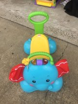Riding Toy in Perry, Georgia