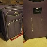 "Coleman 28"" Luggage in Fairfield, California"