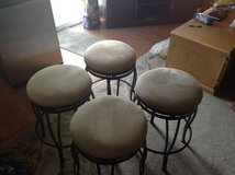 Stools in Naperville, Illinois