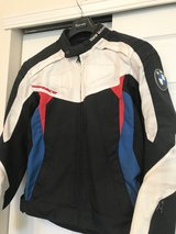 BMW Motorcycle Jacket in Fort Bliss, Texas