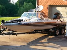 1998 Astro 20' Boat in Fort Campbell, Kentucky