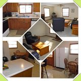 Fully Furnished 2 Bedroom in Rolla, Missouri