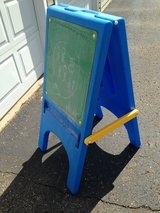 Little tikes easel in Cleveland, Ohio