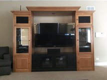 Wall unit - 3 pcs in Chicago, Illinois