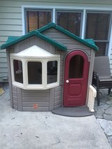 Step 2 Welcome Home Playhouse in Bartlett, Illinois