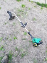 Weed Trimmer in Fort Riley, Kansas