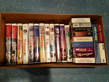 VHS movies shown in pictures. in Lockport, Illinois