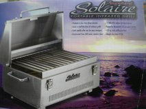 Solaire Portable Infrared Propane Gas Grill in Conroe, Texas