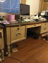 Executive office desk. Two in Vacaville, California