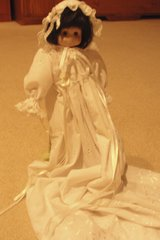 Collective Christining Doll in Oswego, Illinois