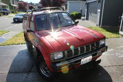 1982 Toyota Trekker 4X4 Pickup in Fort Lewis, Washington