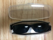 Folding Sunglass  ; Compact size fits in pocket. in Okinawa, Japan