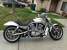 2002 harley v rod custom in Oceanside, California