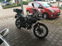 2014 BMW 700GS US Specs in Little Rock, Arkansas