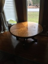 Living room table in Fort Knox, Kentucky