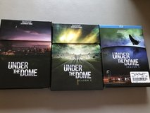 """""""Under the Dome"""" Complete TV Series Seasons 1-3 in Travis AFB, California"""