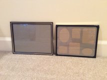 2 Picture frames in Naperville, Illinois