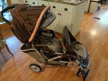 Double Stroller - Grayco Duo Glider in Beaufort, South Carolina