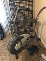 Stationary Bike in Camp Lejeune, North Carolina