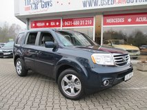 '12 Honda Pilot EX-L 8 Seater 4WD with DVD in Ramstein, Germany
