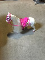 """Girl's Our Generation 20"""" Tennessee Walking Horse (toy) in Vista, California"""