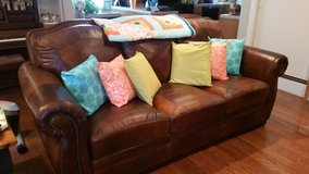 Leather Furniture in Coldspring, Texas