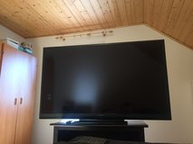 "Sharp 60"" LED TV in Ramstein, Germany"