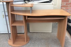 Multiple Layer Student Desk Wood in Kingwood, Texas