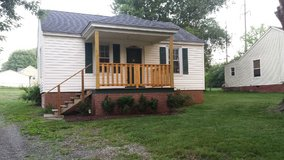 132 Liberty Parkway in Fort Campbell, Kentucky