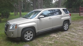 GMC Terrain in Little Rock, Arkansas