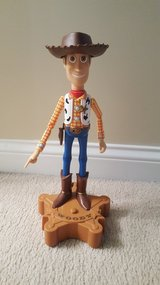 Disney Toy Story Woody in Bartlett, Illinois