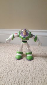 Mini Disney Buzz Light Year in Bartlett, Illinois