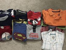 Tons of Boys 3T Summer clothes!!! in Wheaton, Illinois