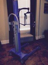 Maxi Move Power Lift with 2 batteries & 2 slings included in Kingwood, Texas