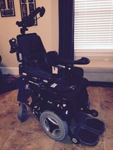 Permobil M300 Power Chair in Kingwood, Texas