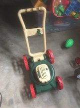 Play Lawnmower in Alamogordo, New Mexico